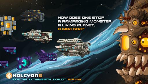 StarBase Earth: Unit C