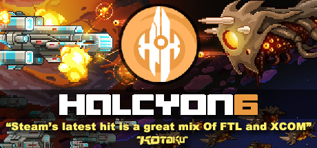 Halcyon 6: Starbase Commander on Steam