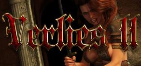 VERLIES II cover art