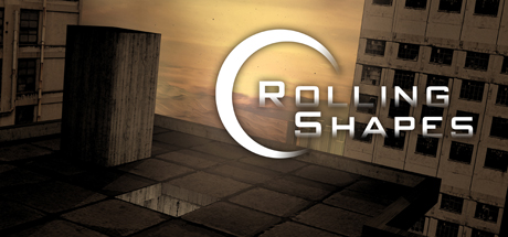 Rolling Shapes on Steam