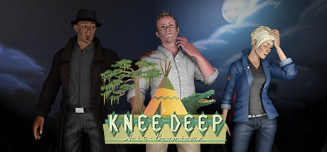 Knee Deep on Steam