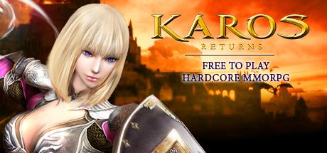Karos Returns on Steam