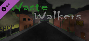 Waste Walkers Prepper's Edition DLC cover art
