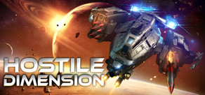 Hostile Dimension cover art