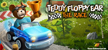 Teddy Floppy Ear - The Race on Steam