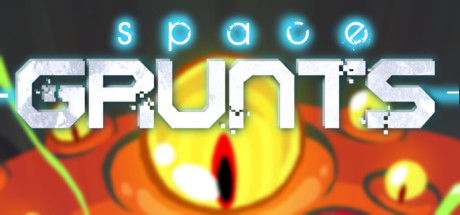 Teaser image for Space Grunts