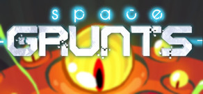 Space Grunts cover art