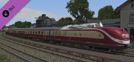 Trans Europ Express VT 11.5