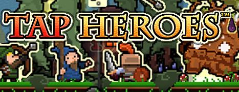 Tap Heroes - 点击英雄