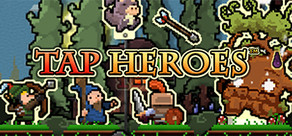 Tap Heroes cover art