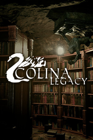 COLINA: Legacy poster image on Steam Backlog
