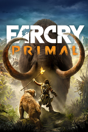 Far Cry Primal poster image on Steam Backlog