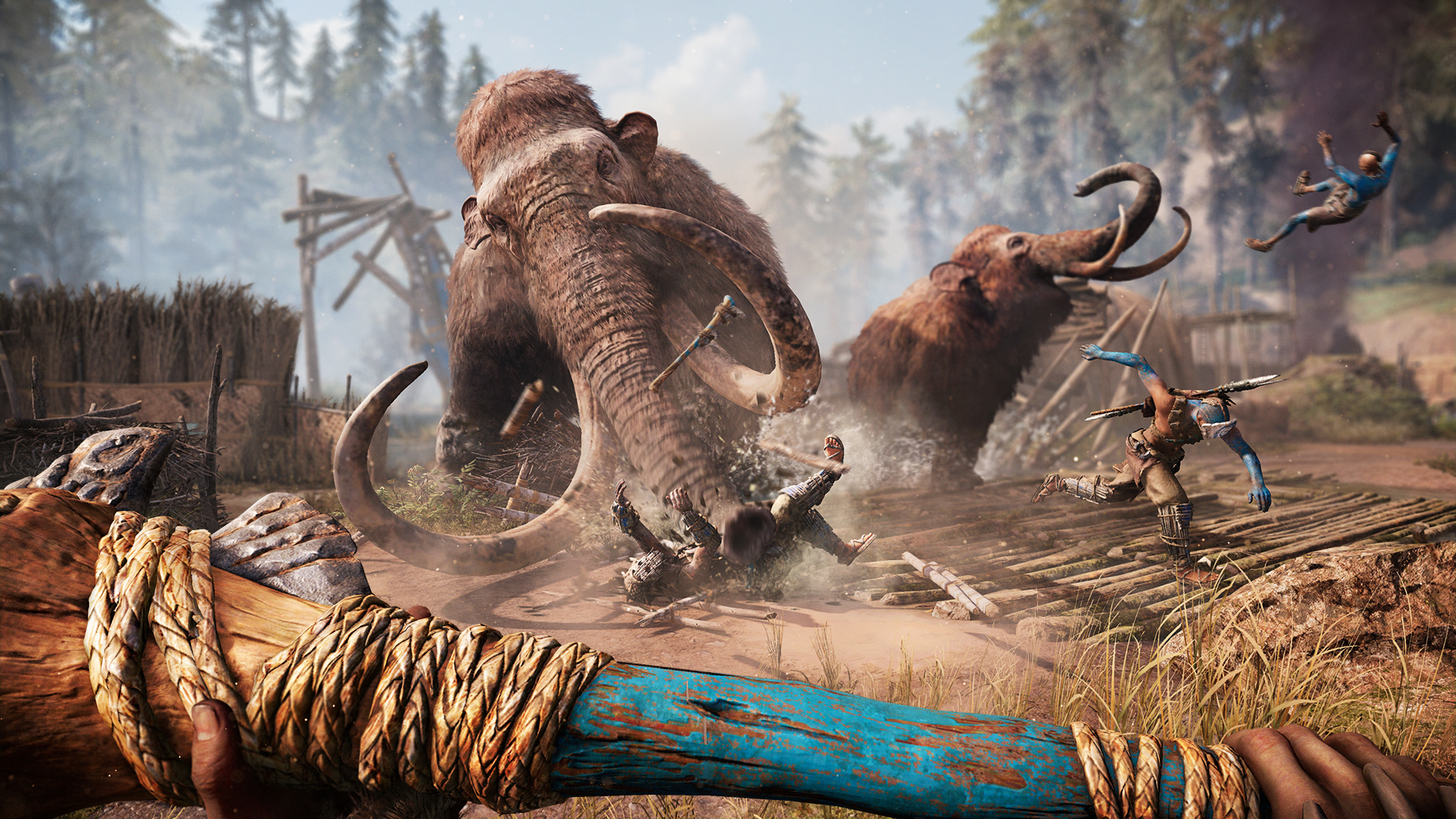 Far Cry Primal Screenshot 3
