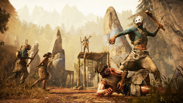 far cry primal pc game free