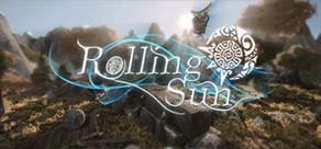 Rolling Sun cover art