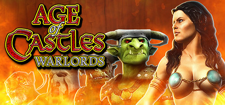 Teaser image for Age of Castles: Warlords