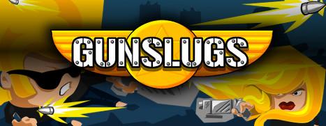 Gunslugs - 像素魂斗罗