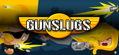 Gunslugs on Steam
