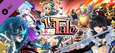 La Tale - Genesis Odin Package on Steam
