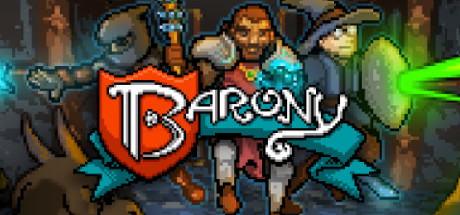 Barony Cover Image