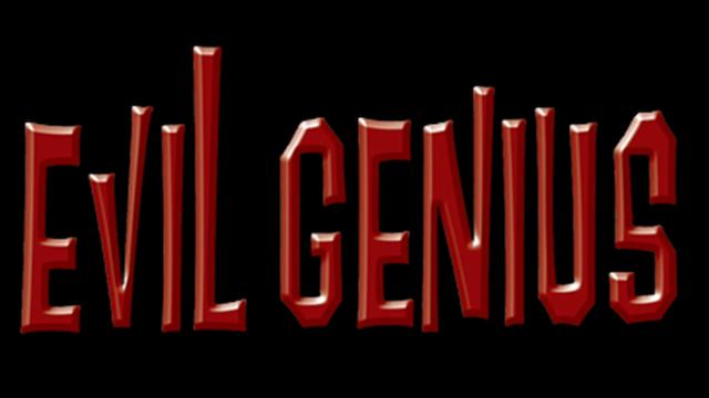 Evil Genius logo