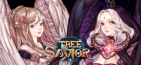 Купить Tree of Savior (English Ver.)