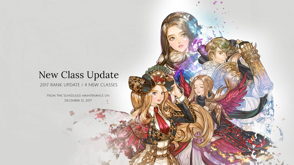 Tree of Savior (English Ver.)