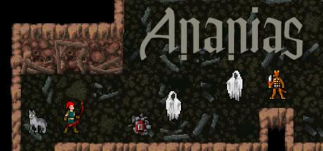 Ananias Roguelike on Steam