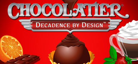 Купить Chocolatier®: Decadence by Design™