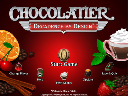 Chocolatier®: Decadence by Design™