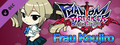 Phantom Breaker: Battle Grounds - Frau Koujiro-dlc
