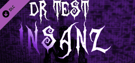 InsanZ - Dr.Test on Steam