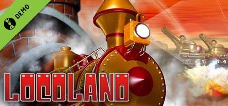 Locoland Demo on Steam