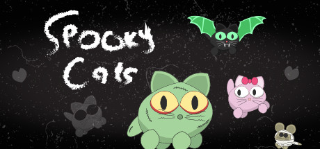 Spooky Cats on Steam