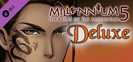 Millennium 5 - Deluxe Contents (contains Guide)