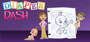 Diaper Dash cover art