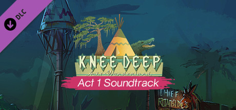 Act 1 Soundtrack