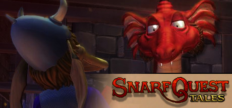 SnarfQuest Tales on Steam