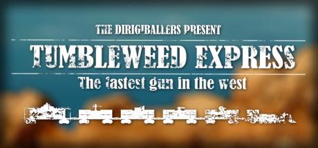 Tumbleweed Express header image