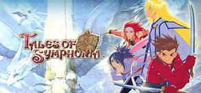 Tales of Symphonia cover art