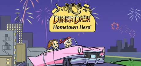 Купить Diner Dash:® Hometown Hero™