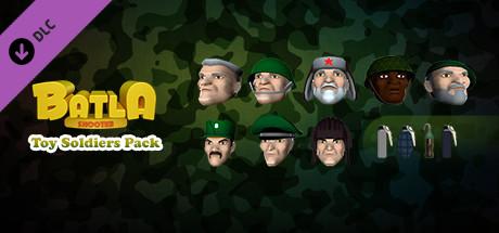 Batla - Toy Soldiers Pack on Steam