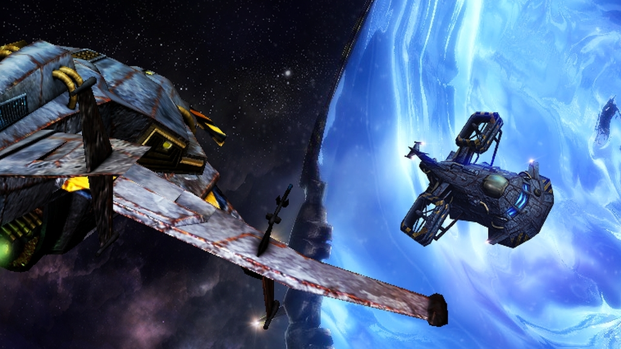 spaceforce rogue universe hd on steam