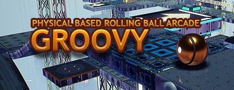 GROOVY - 金属球