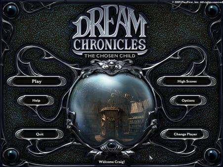 Dream Chronicles®: The Chosen Child™