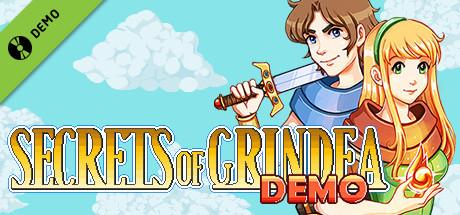 Secrets of Grindea Demo