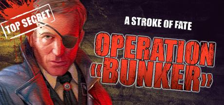 A Stroke of Fate: Operation Bu...