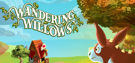 Wandering Willows cover art