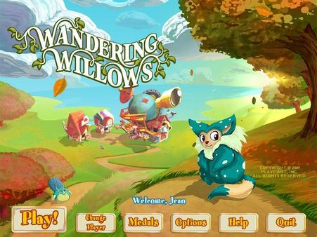 Wandering Willows™