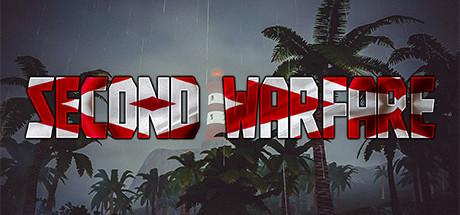 Second Warfare on Steam